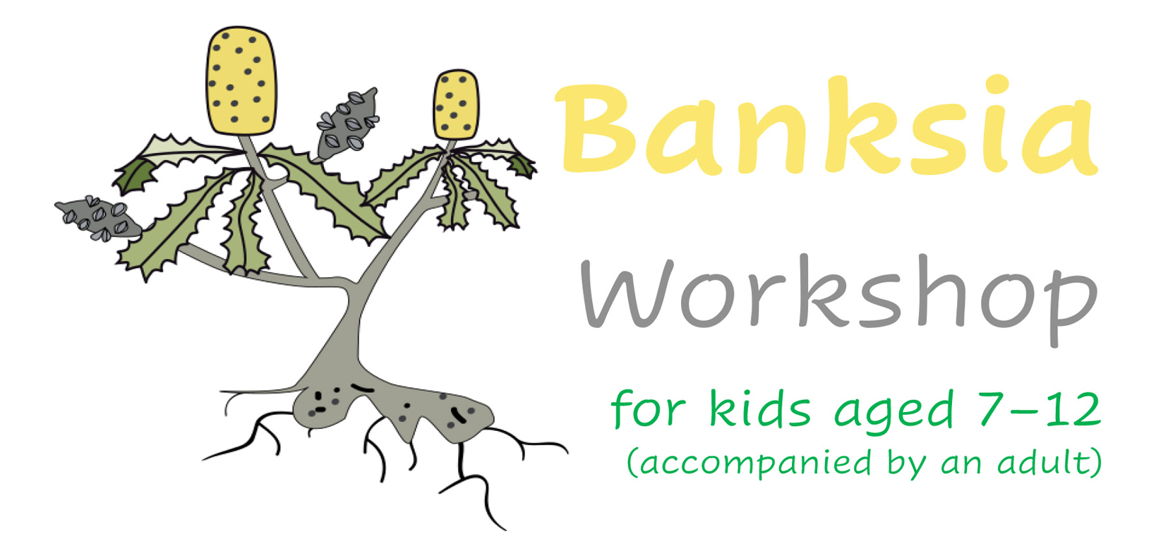 Banksia Workshop LInk